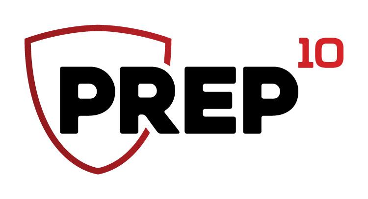 Prep10 Prep 10 Dairy Industry Logo Branding Corporate Identity Design Concept 06