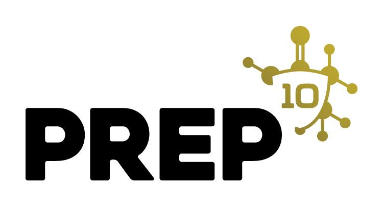Prep10 Prep 10 Dairy Industry Logo Branding Corporate Identity Design Concept 03