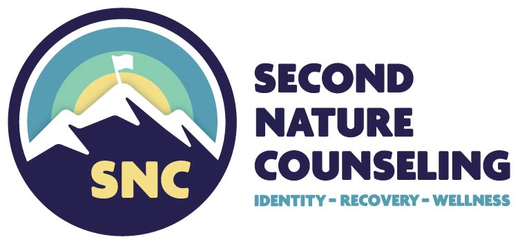 Second Nature Counseling Logo